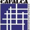 Cafalca Construcciones Sl