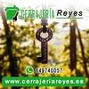 Cerrajero 24h Javier Reyes