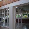 Cerramientos acristalados para una superficie de 50 m2