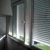 Reparar corredera pvc balcon