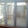 Cerramiento de terraza en salón y ampliación del mismo