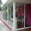 Impermeabilizar terraza y un ventanal