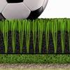 Conversion campo de tierra a campo de cesped artificial futbol 11