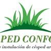 Césped Confort