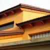 Aislamiento tejado de teja alicantina