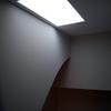 Cambiar apliques de luz de la escalera