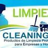 Limpieza Cleaningpro