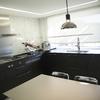 Limpieza  de cocina y extractor industrial en un a pensión y limpiar resto de domicilio que es en la misma ubicacion