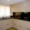 Limpieza general de cocina en vivienda particular