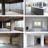 Reforma baño cocina y salón entrada  mallorca