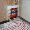 Substituir colector de obra por tubería pvc