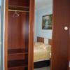 Colocacion puerta armario en la guia