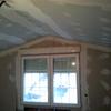 Colocacion pladur en techo