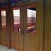 Suministro y colocación puerta garaje