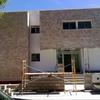 Colocar fachada aislante ventilada