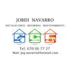 Instalaciones Y Reformas Jordi Navarro