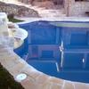 Construcción de piscina natural