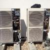 Trasladar condensador de aire acondicionado