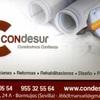 Condesur construcciones y reformas