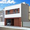 Construcció casa planta baixa