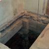 Construcción de bodega subterranea en terreno