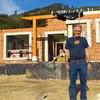 Techar una casa de planta baja de 65 m2