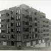 Reconstruir edificio residencial