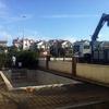 Construcción piscina comunitaria