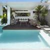 Foto: Construcción piscinas