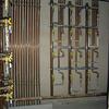Suministrar  puertas de contador para gas y otro para agua