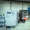 Renovacion cuadro y instalacion contadores