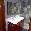 Reforma en el baño