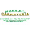 Carpinteria Masa SL