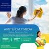 Asistencia Y Media
