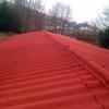 Retirar tejado de amianto de 9m2
