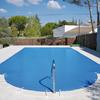 Instalación fontanería para piscina