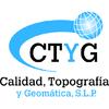 Ctyg, Calidad, Topografia Y Geomática, S.l.p.u.