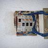 Cambiar hilos y/o cables en el cuadro de luz y en el contador para obtener boletin de instalacion (por cambio de contacdor de luz de endesa)