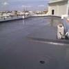 Reparar Cubierta Edificio y Repasar Columnas de Terrazas