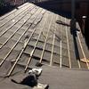 Aislamiento e impermeabilidad de tejado