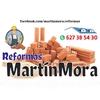 Reformas Martínmora