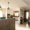 Recogia en dos domicilios distintos mudanza de vivienda