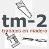 Trabajos en madera tm-2