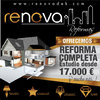 House renovations decoration in tenerife