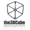 The 3d Cube