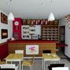 Reformaintegral y decoracion cafeteria
