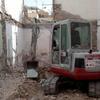 Demolición y construcción casa pueblo