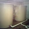 Cambiar deposito gasoil calefaccion
