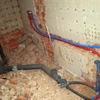 Reparar Agujero Taladro En Tubo De Agua En Baño