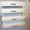 Colocacion kit cajones armario ropero